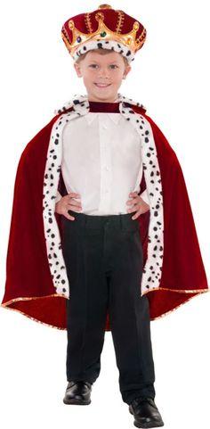 Karalių ir princų karnavalinių kostiumų nuoma. Karnavalinių kostiumų katologas