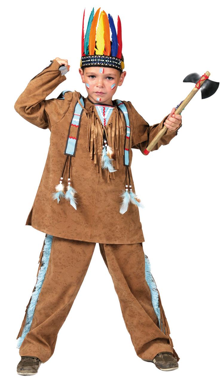 Indėnų ir kaubojų karnavalinių kostiumų nuoma. Karnavalinių kostiumų katologas