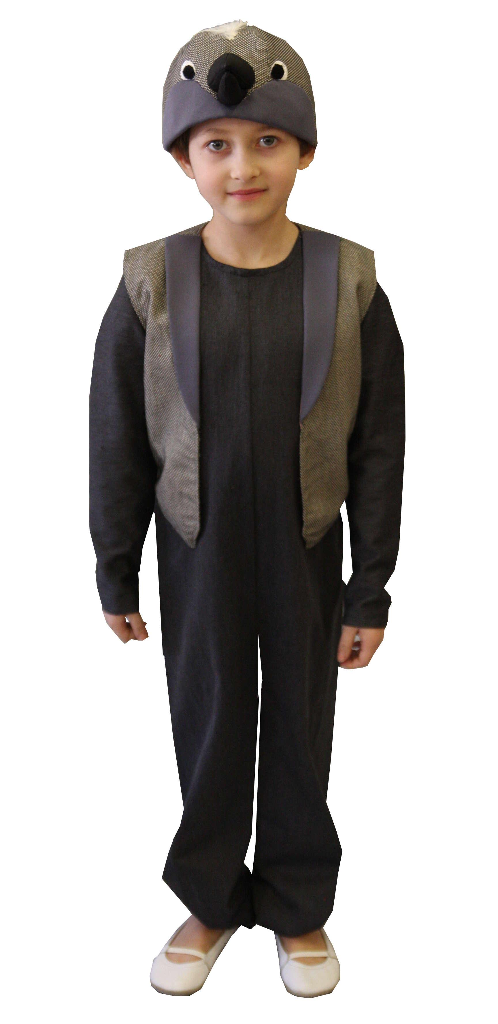 Žvirblio kostiumas