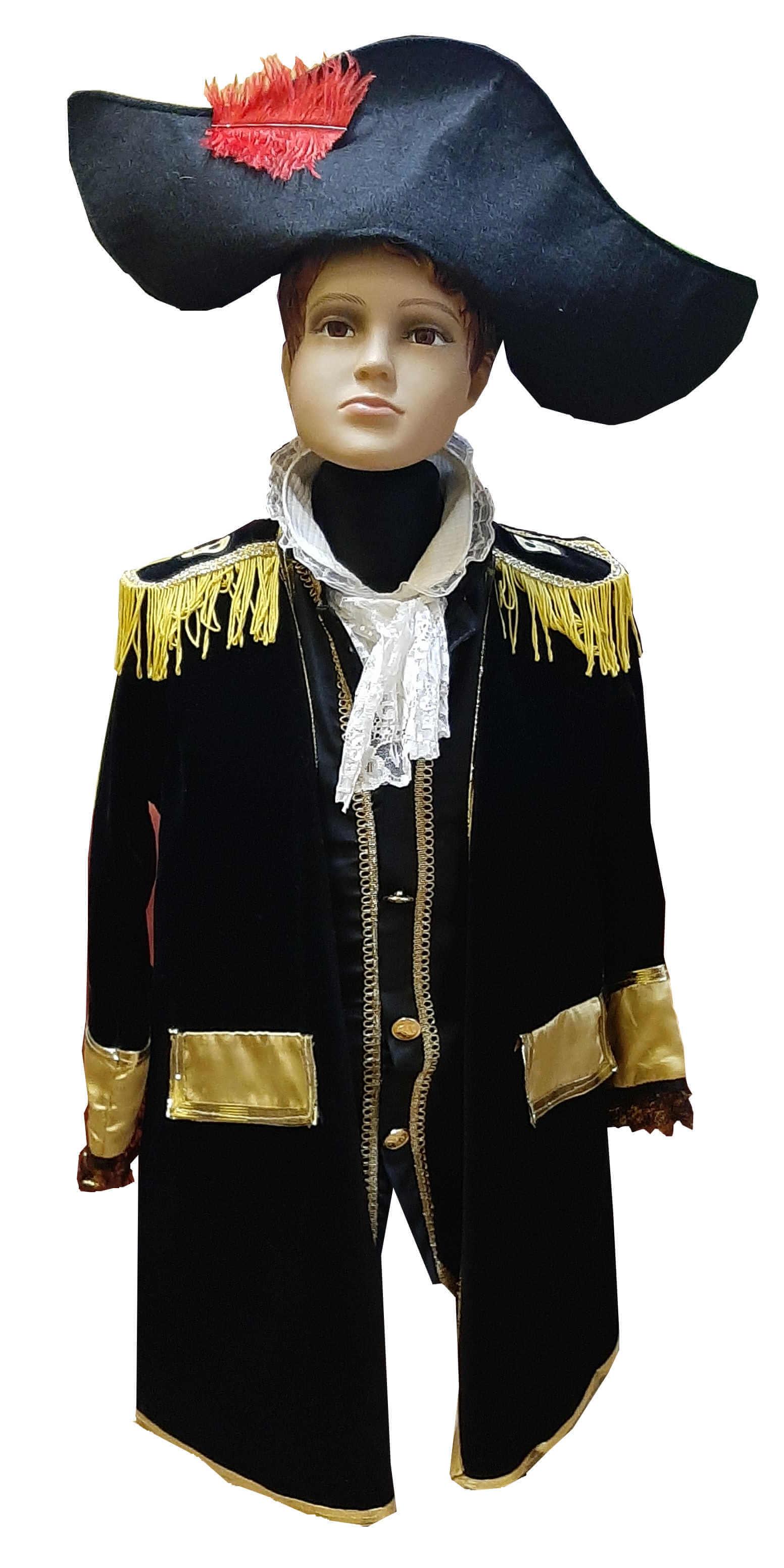 костюм пирата. Pirato kostiumas. Kostiumu nuoma vaikams Vilniuje - pasakunamai.lt