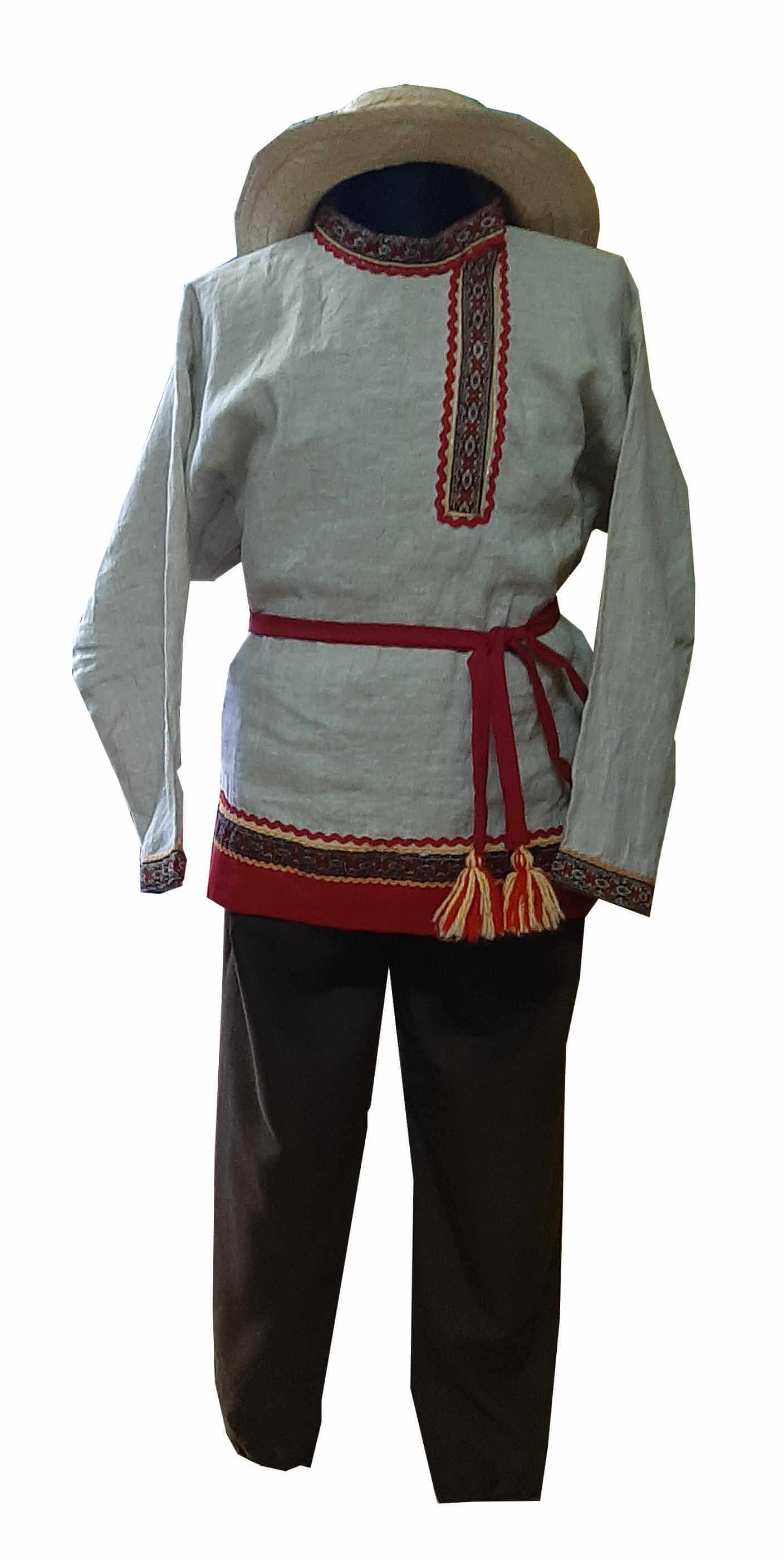 Piemenėlio kostiumas.  Profesijų karnavaliniai kostiumai. Karnavalinių kostiumų nuoma vaikams Vilniuje - pasakunamai.lt