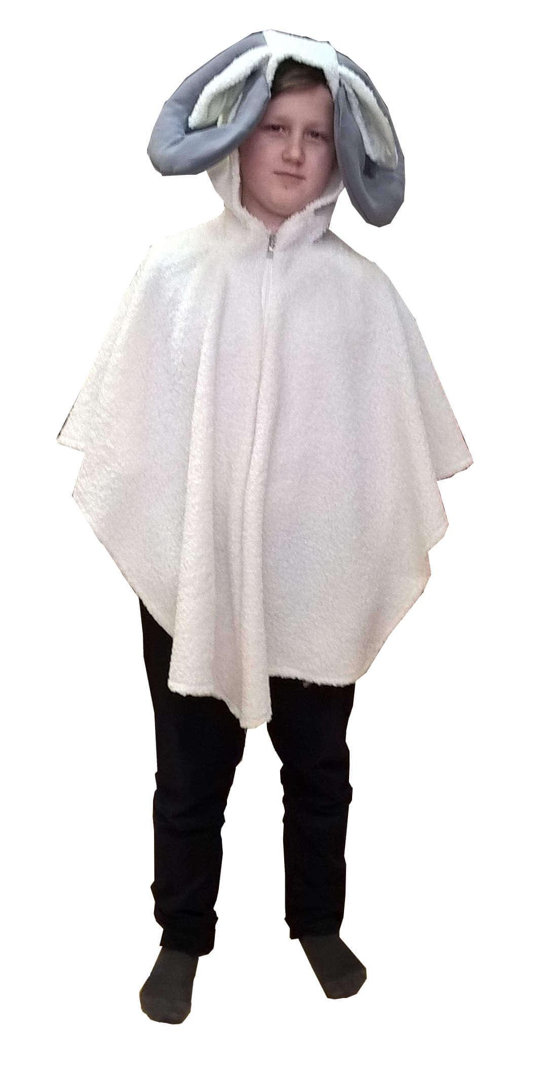 костюм барана. Avino kstiumas. Gyvunų karnavaliniai kostiumai. Karnavaliniu kostiumu nuoma vaikams Vilniuje - pasakunamai.lt