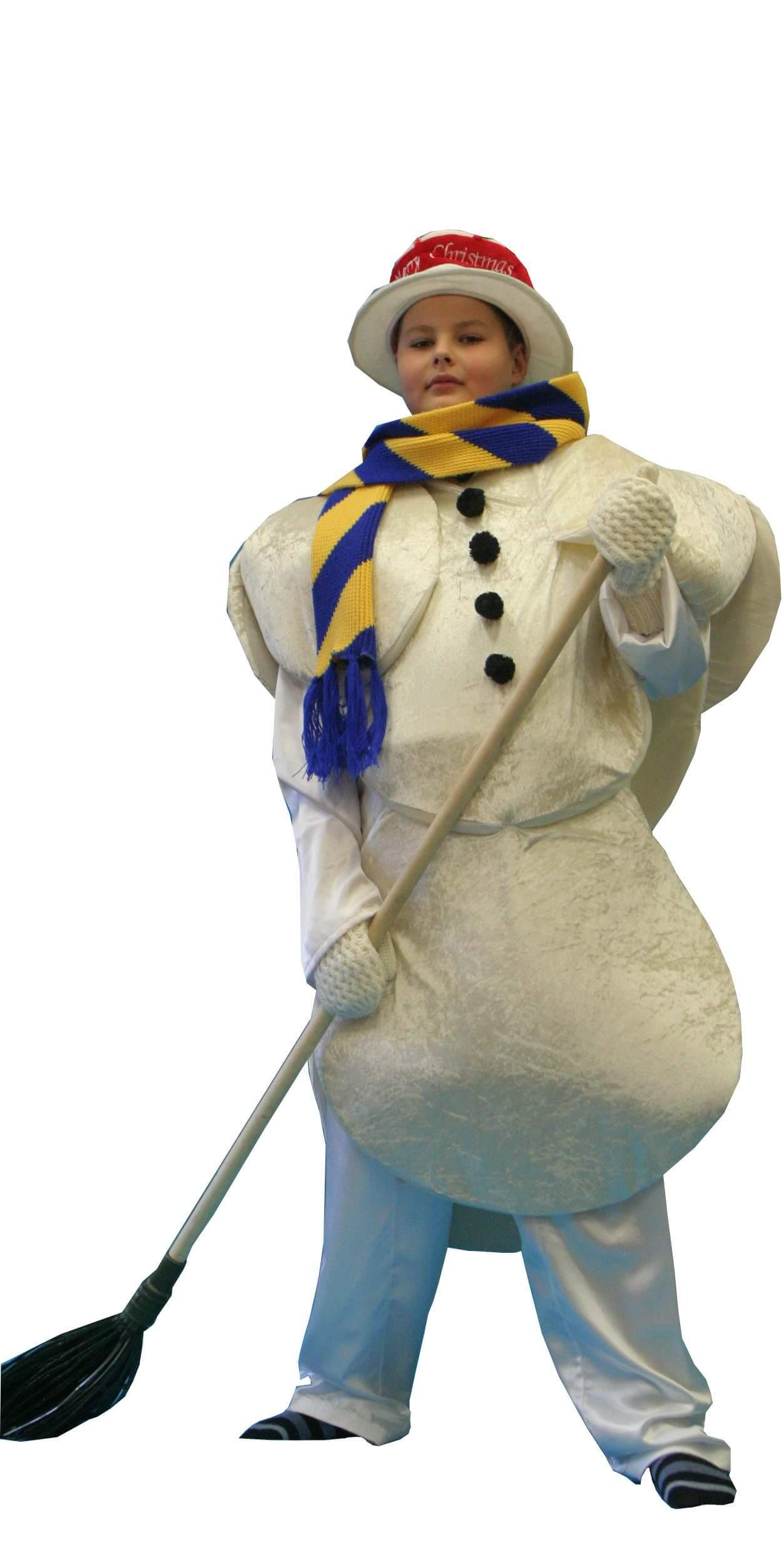 Besmegenio kostiumas. Kalėdų karnavaliniai kostiumai. Karnavalinių kostiumų nuoma vaikams Vilniuje - pasakunamai.lt