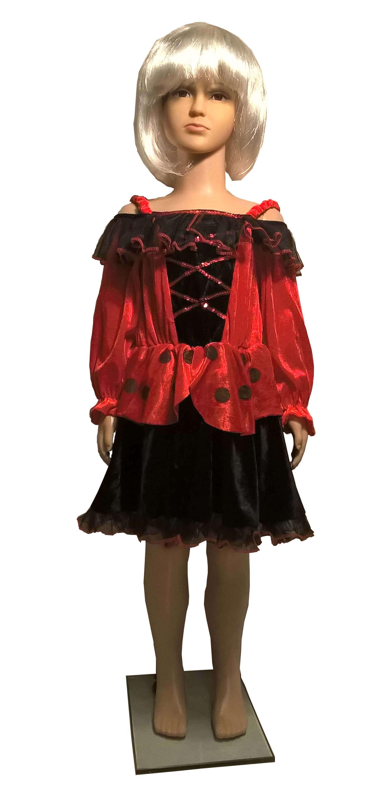 Boružėlės kostiumas. Kaina 13 Eur.