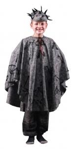 костюм ежика. Ežiuko kostiumas. Gyvunų karnavaliniai kostiumai. Karnavaliniu kostiumu nuoma vaikams Vilniuje - pasakunamai.lt