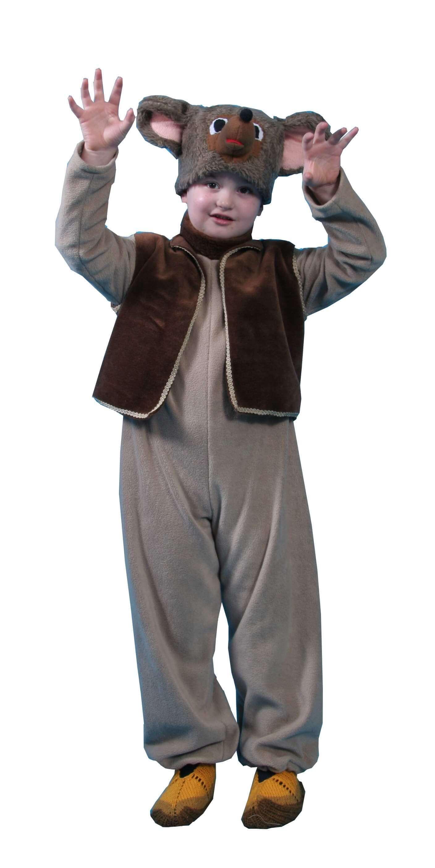 костюм медведей. Meškino kostiumas. Gyvunų karnavaliniai kostiumai. Karnavaliniu kostiumu nuoma vaikams Vilniuje - pasakunamai.lt