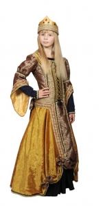 Karalienės kostiumas. Kaina 20 Eur.