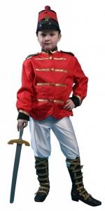 Kareivėlio kostiumas