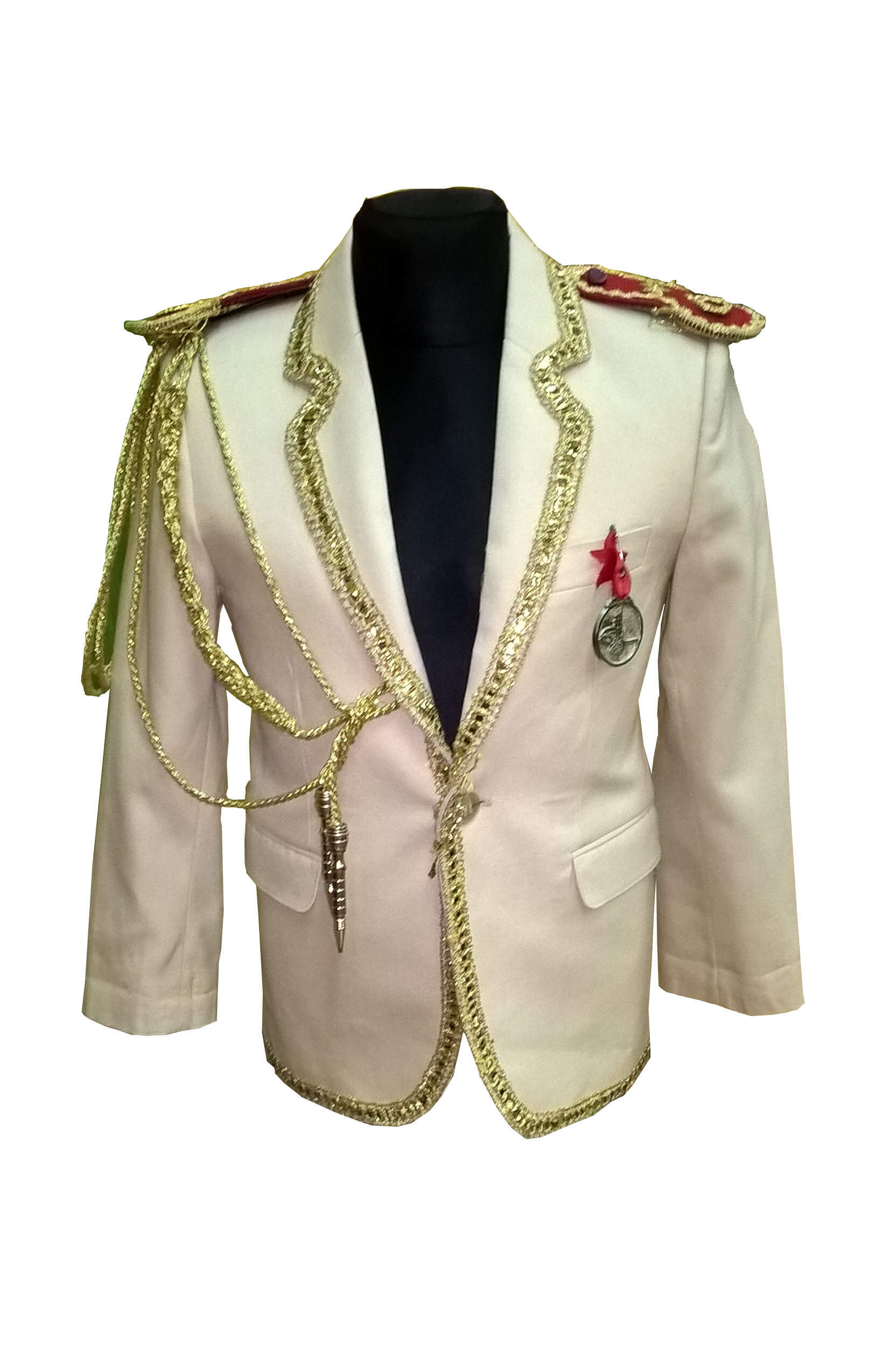 Kareivėlio kostiumas. Princo kostiumas. Karnavalinių kostiumų nuoma Vilniuje - pasakunamai.lt