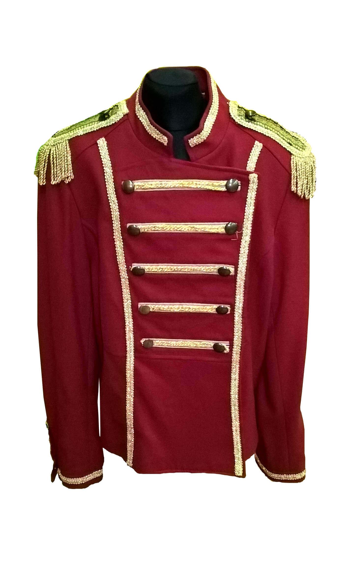 Kareivėlio kostiumas. Kaina 15 Eur.