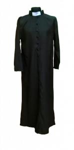 костюм священника. Kunigo kostiumas. Profesijų karnavaliniai kostiumai. Karnavaliniu kostiumu nuoma vaikams Vilniuje - pasakunamai.lt