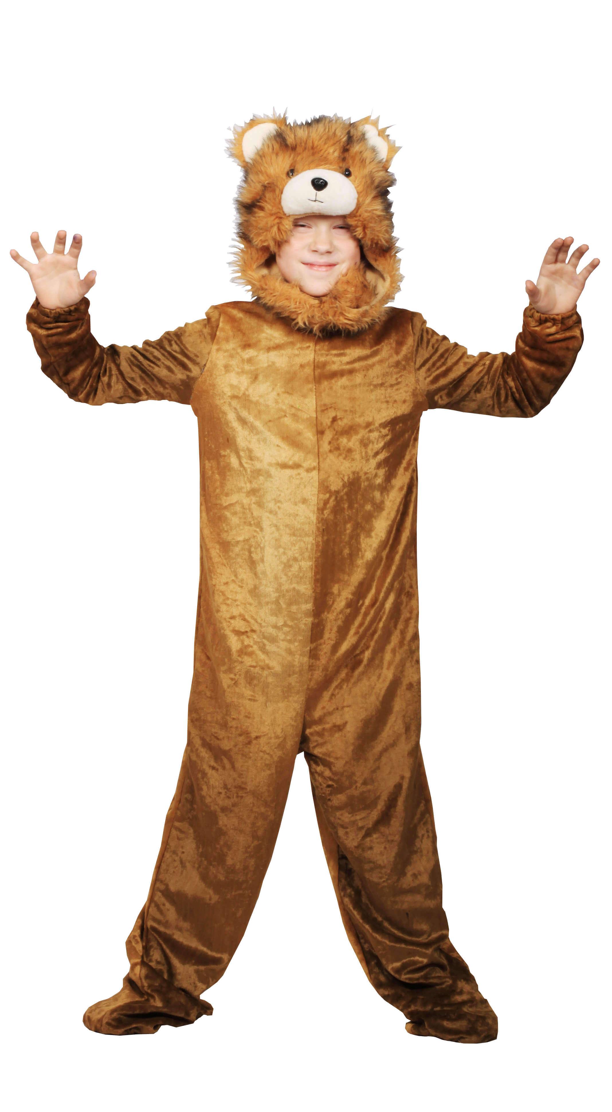 костюм медведей. Meškio kostiumas. Gyvunų karnavaliniai kostiumai. Karnavaliniu kostiumu nuoma vaikams Vilniuje - pasakunamai.lt