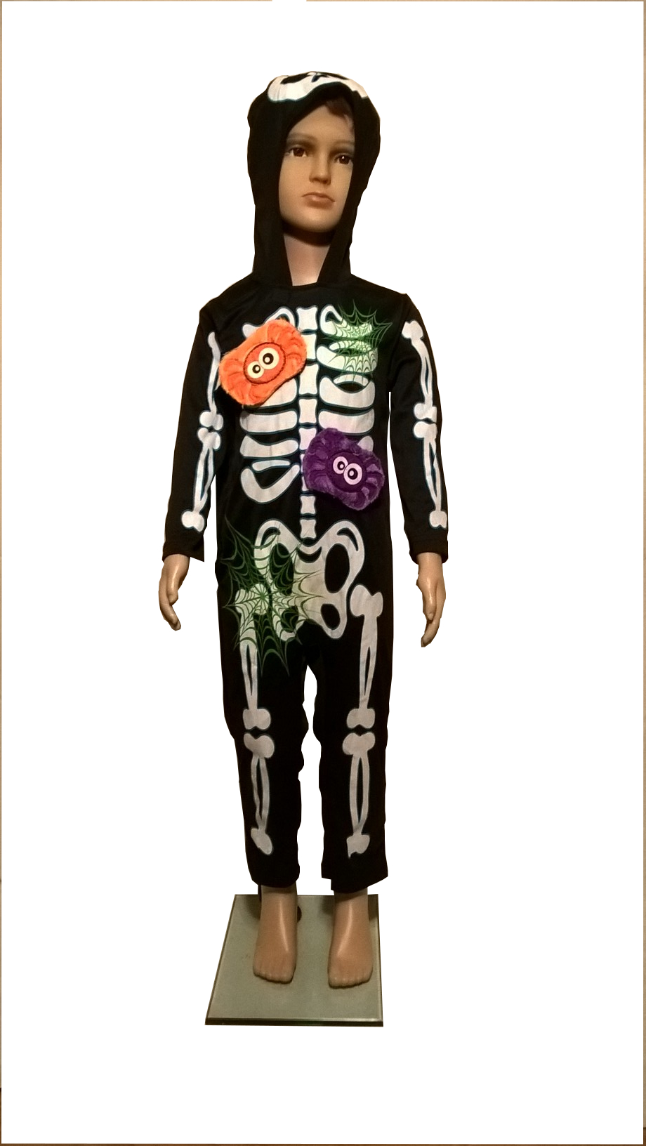 Helovino kostiumas vaikamas.  Skeleto kostiumas. Giltinės kostiumas. карнавальные костюмы для хэллоуина. кастюм смерт. КАРНАВАЛЬНЫЙ КОСТЮМ ПРИЗРАКА СМЕРТИ.  Karnavaliniu kostiumu nuoma vaikams Vilniuje - pasakunamai.lt