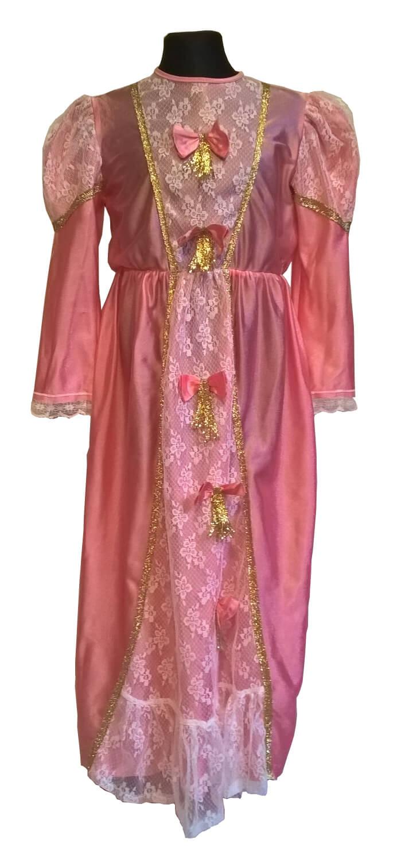 Princesės suknelė. Kaina 13 Eur.