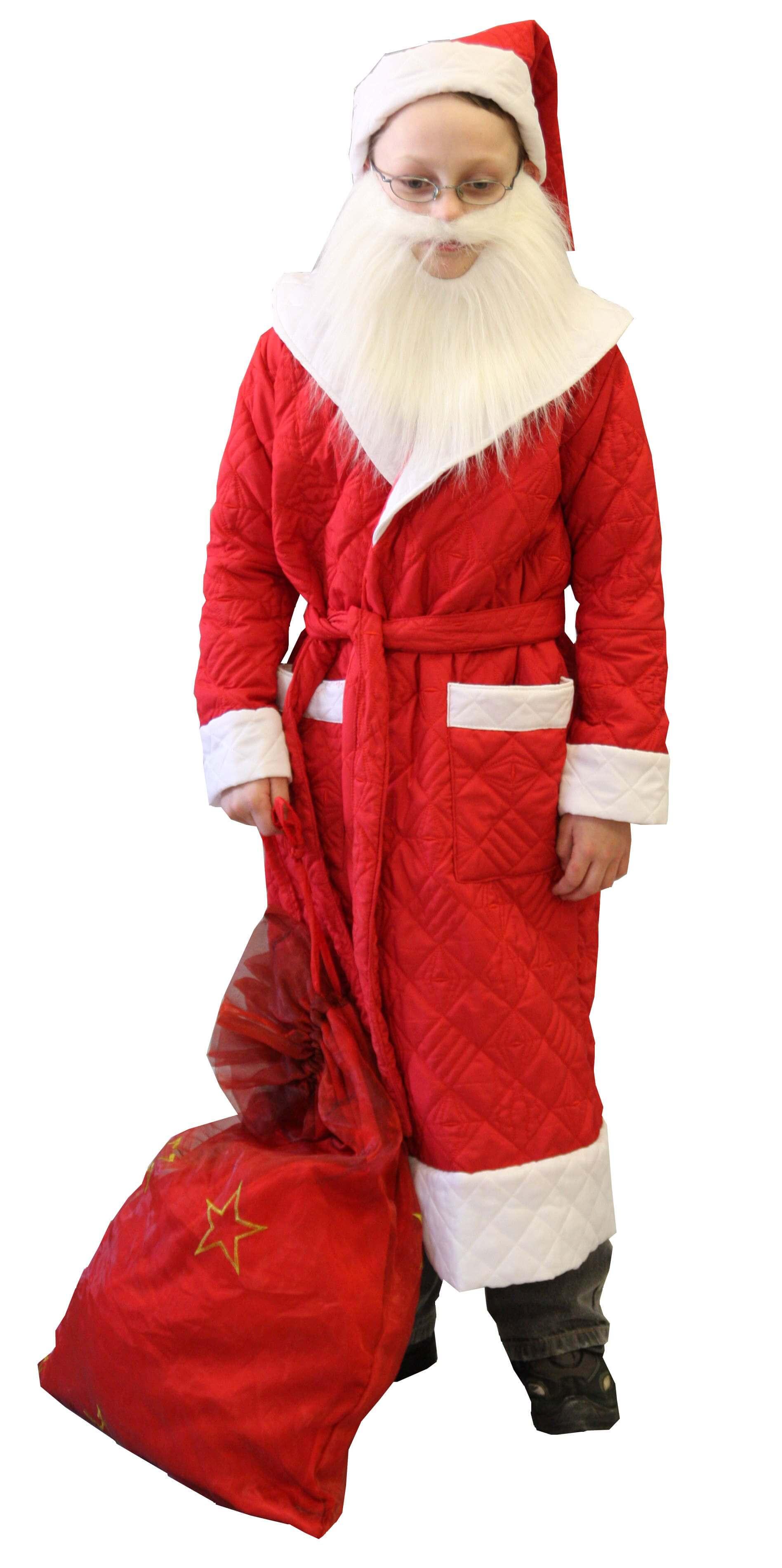 Senio šalčio kostiumas. Kalėdų karnavaliniai kostiumai. Karnavalinių kostiumų nuoma vaikams Vilniuje - pasakunamai.lt