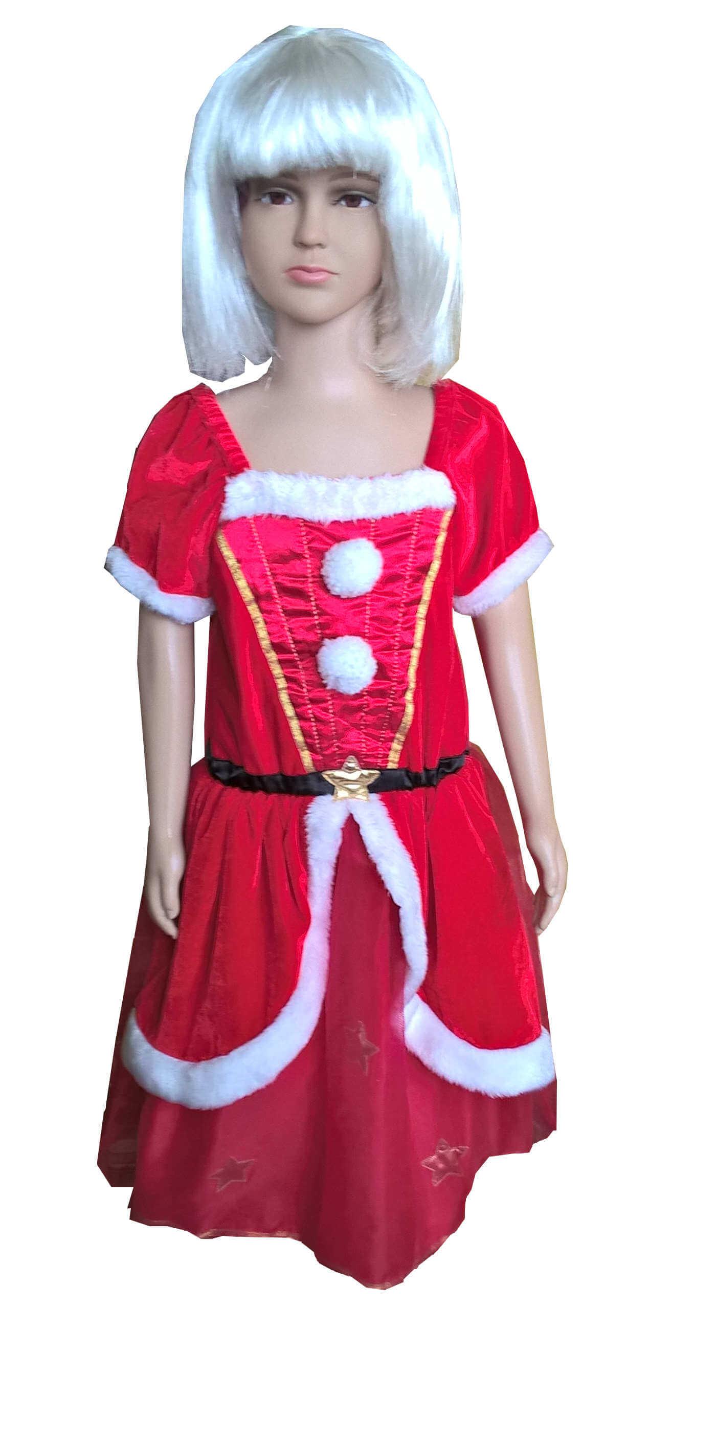 Snieguolės kostiumas. Karnavaliniu kostiumu nuoma vaikams Vilniuje - pasakunamai.lt