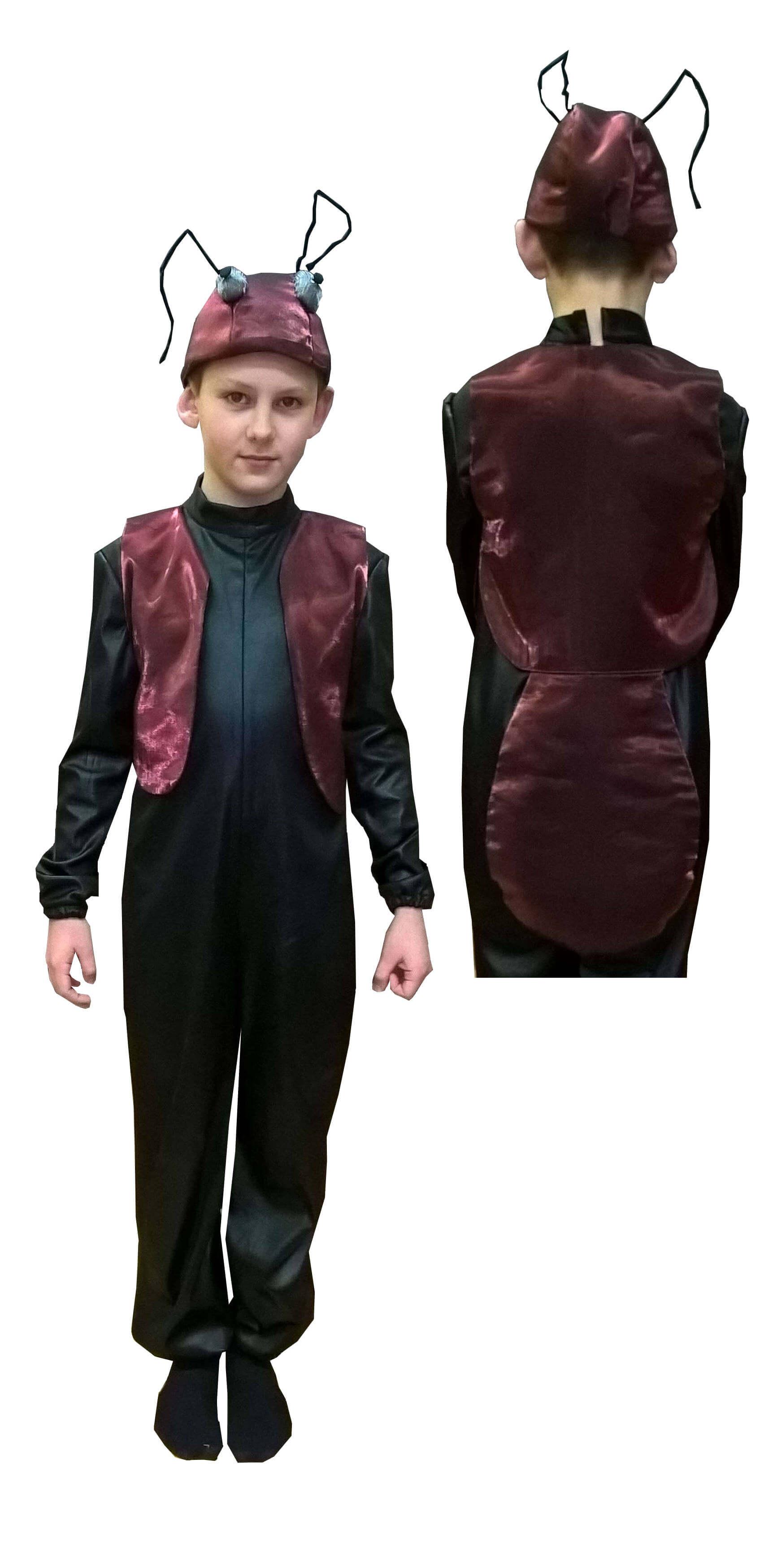 Vabalo kostiumas