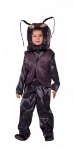 Vabalo kostiumas. Kaina 15 Eur.