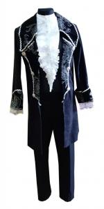 renesanso kostiumai vaikams.