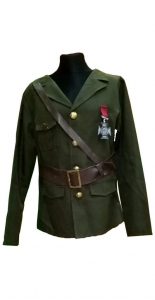 Kareivėlio kostiumas. Kaina 13 Eur.