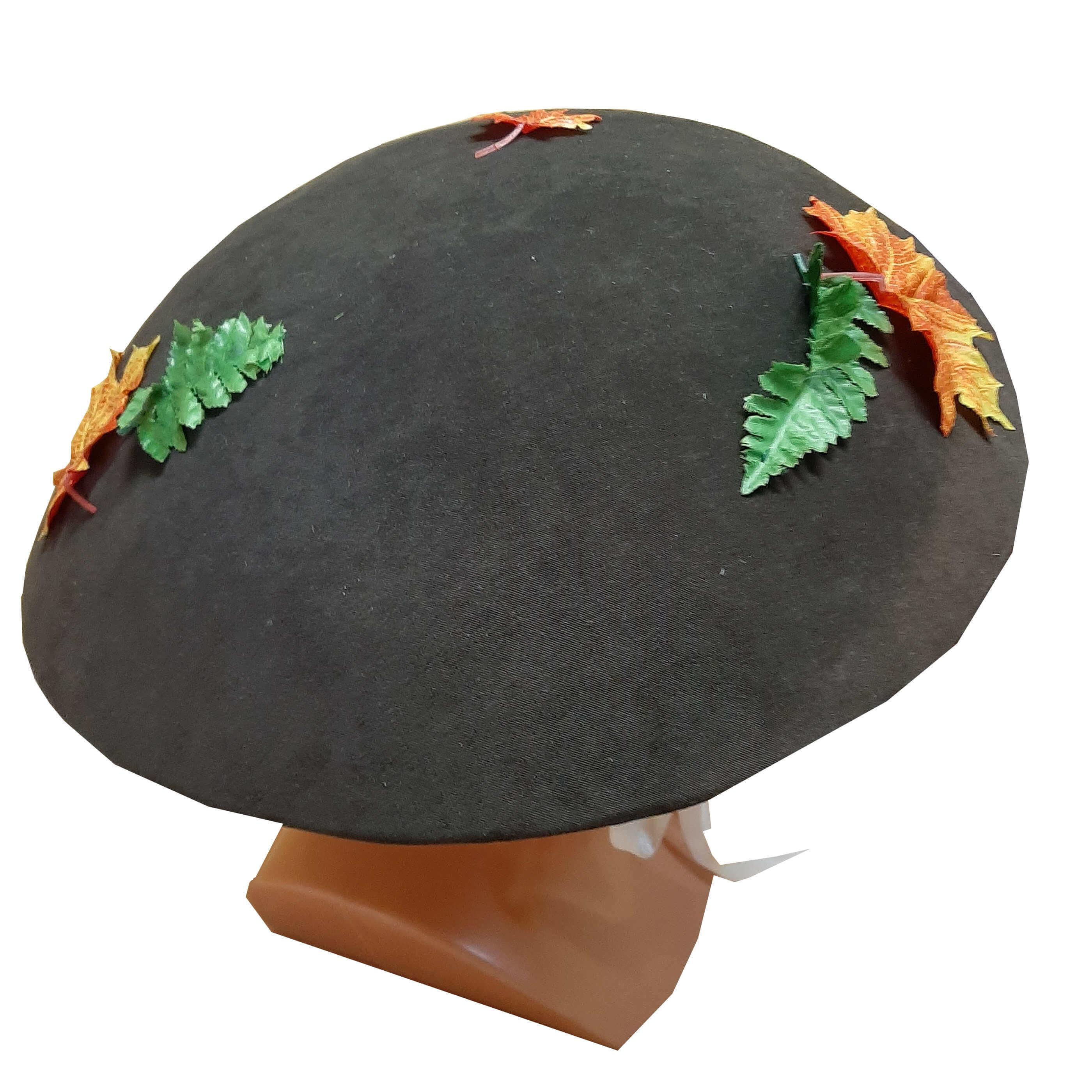 Baravyko skrybėlė. Karnavaliniu kostiumu nuoma Vilniuje - pasakunamai.lt