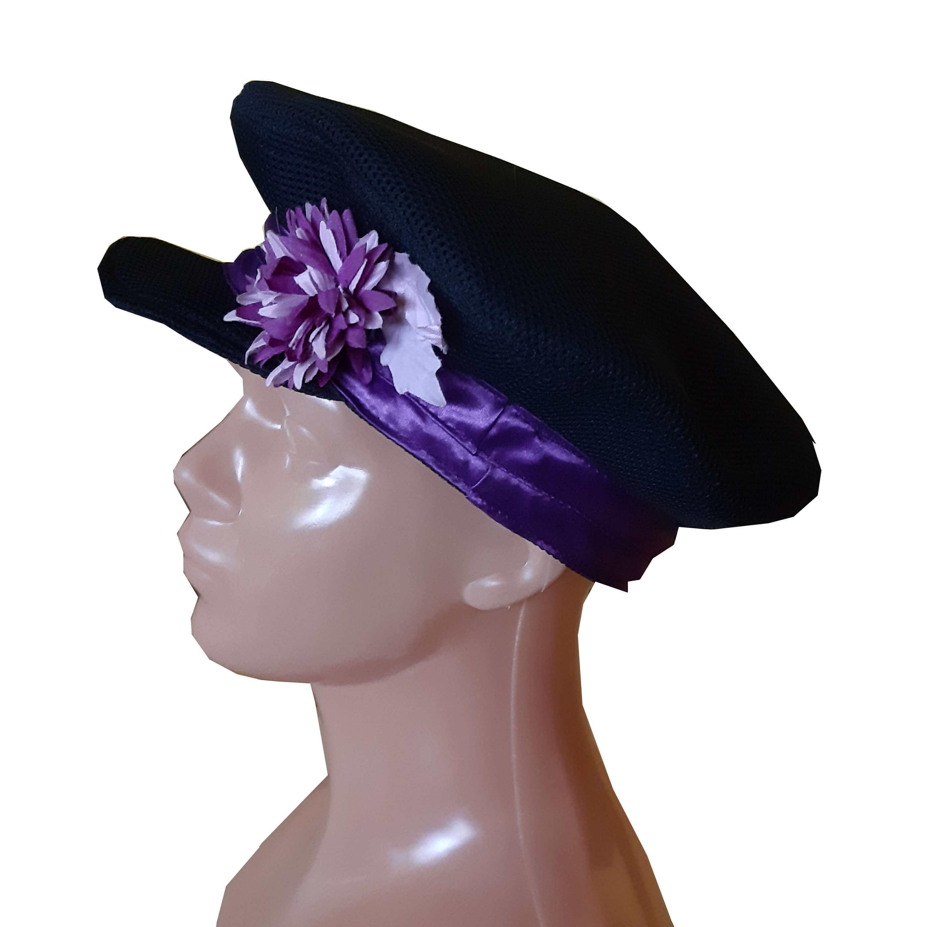 Furaska, rusu liaudies kepurė. Karnavalinių kostiumų nuoma Vilniuje - pasakunamai.lt