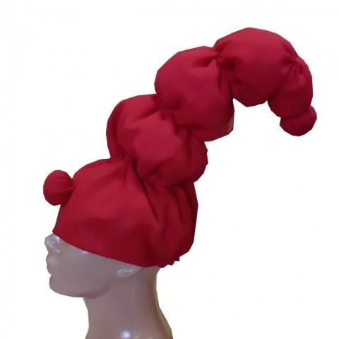 nikštukas. nikštuko kepurė.  Karnavalinių kostiumų nuoma Vilniuje - pasakunamai.lt